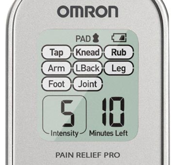 Omron PM3031 digital display