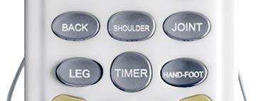 TM-1000PRO Auto Procedure buttons