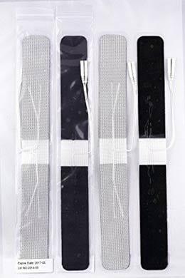 Syrtenty Premium Long Strip TENS Unit Electrodes