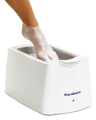 Parabath Paraffin Wax Heating Unit
