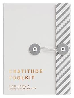Gratitude Toolkit from kikki.K