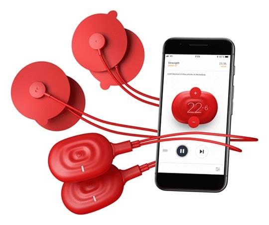 PowerDot 2.0 Duo Smart Muscle Stimulator