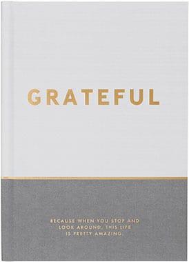 Kikki. K Gratitude Journal: Inspiration